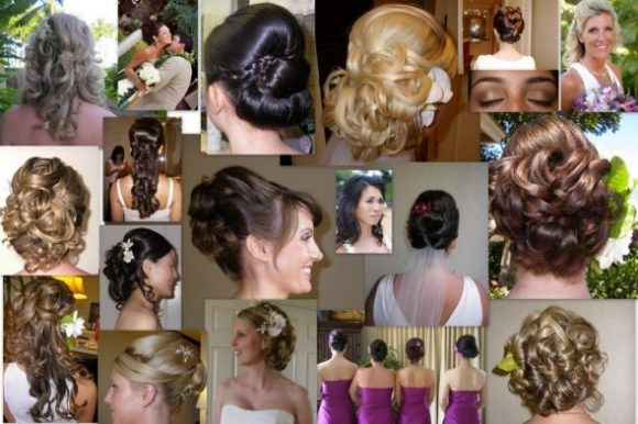wedding-hair-collage